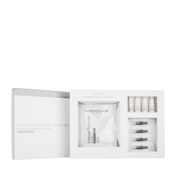 D7350 Hydrating Facial Treatment Set FX-50