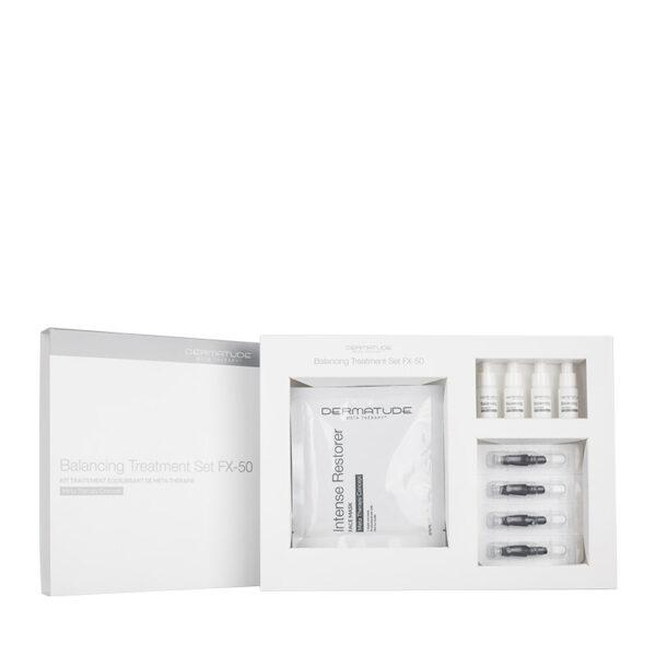 D7351 Balancing Facial Treatment Set FX-50