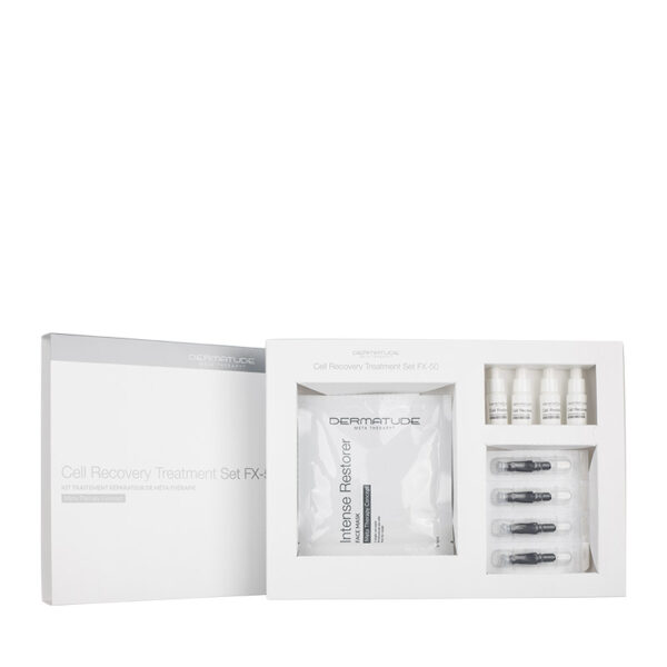 D7352 Cell Recovery Facial Treatment Set FX-50