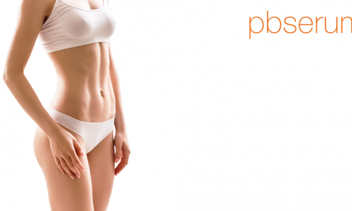 PBSERUM - SMOOTH AND LIFT YOUR BODY!!!